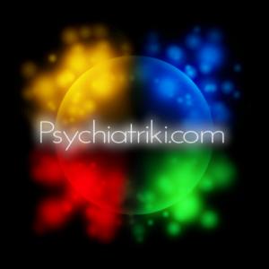 Psychiatriki planet